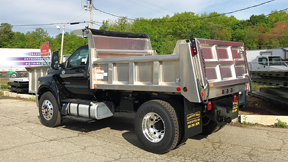 truck body manufacturers